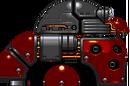 Sonic & Knuckles final boss (Gigantic Eggman Robo) - side.png
