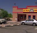 Images of Los Pollos Hermanos, Albuquerque