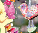 Oiseau attrape-rêves !