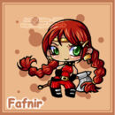Chibi Fafnir Forgeafeux by GainaSpirit.jpg