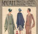 McCall 5396 A