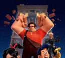 Wreck it Ralph (film)