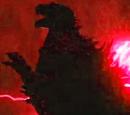 God of godzilla/Godzilla vs Slattern-Part 1