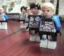 Star Wars: Resolute Episode Guide