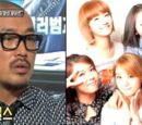 Carolmendez/Ha Jung Woo revela que a él le gusta Wonder Girls y Hello Venus