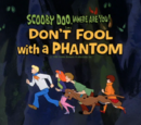 Nie igra się z Fantomem
