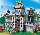 70404 Le château fort
