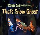 Śnieżny duch (odcinek)