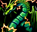 Dragon du Tonnerre
