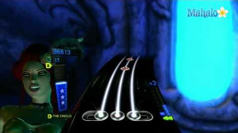 "DJ Hero 2-Expert Mode-Snow ""Informer"" vs. Jackson 5 ""ABC""-5 Stars!"