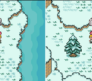 Mother 3 Objects