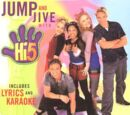 Jump And Jive With Hi-5 (album)