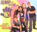 Jump And Jive With Hi-5 (album)