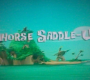Seahorse Saddle-Up!