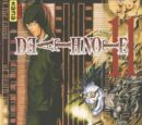 Death Note (tome 11)