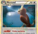 Noctowl (HeartGold & SoulSilver TCG)