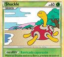 Shuckle (HeartGold & SoulSilver TCG)