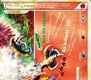 Ho-Oh Leyenda (HeartGold & SoulSilver 112 TCG)