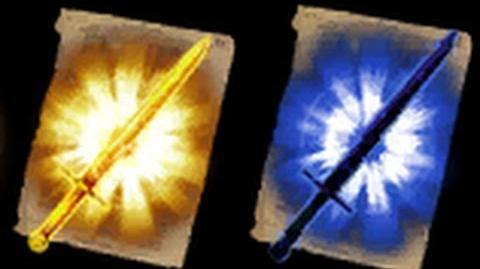"""Dark Souls Patch 1.07 """"TumbleBuff Glitch"""""""