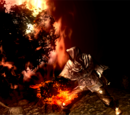 Black Flame (Dark Souls)