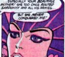 Lady Amethyst (New Earth)