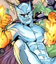 Terrance Sorenson (Earth-616) from Avengers The Initiative Vol 1 28 0001.png