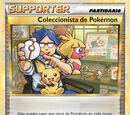 Coleccionista de Pokémon (HeartGold & SoulSilver TCG)