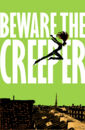 Beware The Creeper Vol 2 1 Textless.jpg