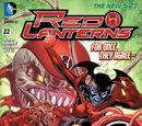 Red Lanterns Vol 1 22
