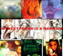 My Best Friend is a Mermaid (KF)