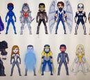 Brotherhood of Mutants (Earth-71426)