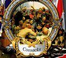 Черновик/Казаки: Европейские Войны