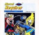 Marvel Requirer Vol 1 28
