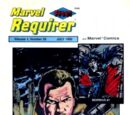 Marvel Requirer Vol 1 29