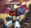 Mazinger Z (2013 game)