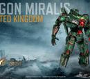 Dragon Miralis