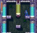 Crystal Gate