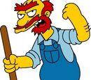Groundskeeper Willie