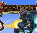 Jamestown: Legend of the Lost Colony Episodes