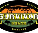 Brian's Facebook Survivor 3: Kenya