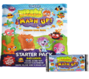 Moshi Monsters Mash Up Trading Cards