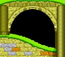 Sonic the Hedgehog 2 (16-bit) sprites
