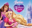 Barbie i Diamentowy Pałac (ścieżka dźwiękowa)