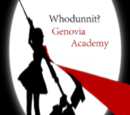 Whodunnit: Genovia Academy