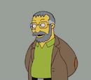 Milton Burkhart