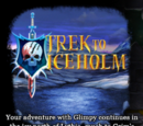 Trek to Iceholm Part II