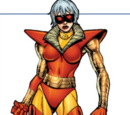 Siena Blaze (Earth-616)