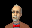 """Benjamin """"Chefe"""" Maximiliano"""