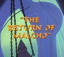 Aladdin episodes