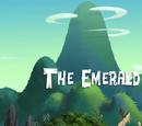 The Emerald Coconut